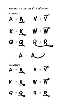 Бесплатный шрифт с кириллицей