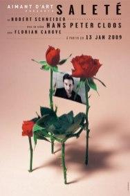 Афиши и плакаты гениального француза Михала Батори