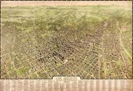 Большая коллекция старых и старинных карт на Реддите