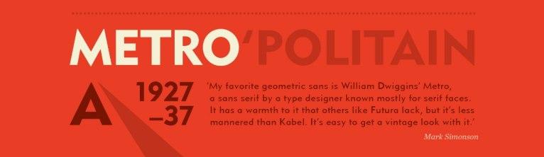 26 шрифтов, которыми восхищаются дизайнеры и шрифтовики