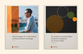 Агентство Pentagram разработало обновленный логотип и стиль платежной системы MasterCard