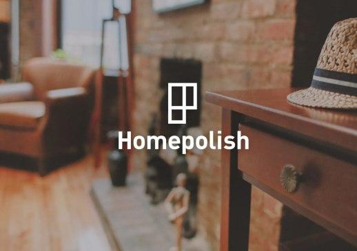 Фирстиль интерьерных дизайнеров Homepolish