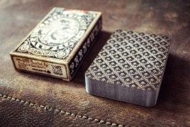 Игральные карты «Фауна нагорья»