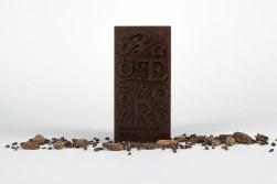 Типографический шоколад