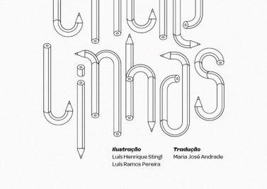 Обложка книги Entre Linhas (Между Строк)
