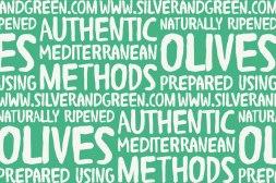 Подборка шрифтов, созданных под фирменный стиль конкретного клиента