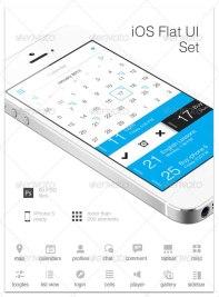 10 крутых UI-наборов стоимостью от $5.