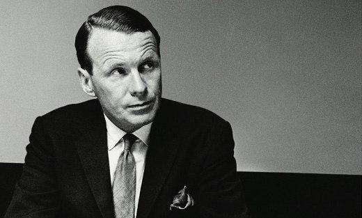 23 июня 1911 — родился Дэвид Óгилви