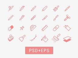 5 наборов бесплатных иконок, которые помогут разнообразить вашу коллекцию