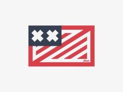 Логотипы Маккея Сатурдея
