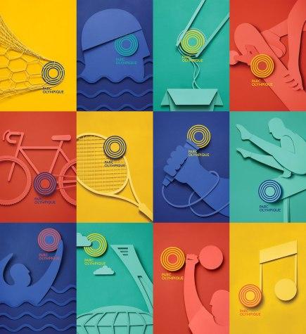 Рекламная кампания Олимпик Парка