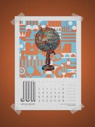 Я понимаю, что для календарей на 2013 год уже как-то поздновато...