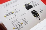 Дизайн инструкции по сигнализации на железных дорогах РФ