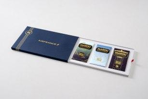 10 примеров крутой упаковки