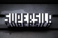 Логотип разработчиков мобильных игр SUPERSILA
