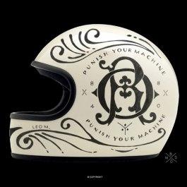 10 примеров классного дизайна мотоциклетных шлемов