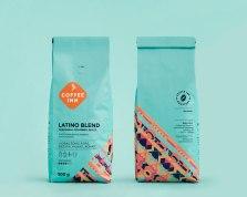 10 примеров отличного дизайна упаковки кофе