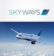 6 примеров брендинга авиакомпаний