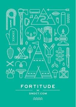 Свобода. Состязание. Мужество. Плакаты для одежного бренда Syndicate.