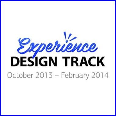 Experience Design Track — шанс научиться у лучших. Бесплатно.