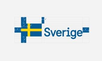 Фирменный стиль Швеции