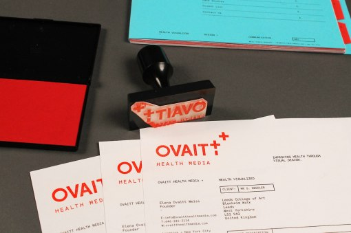 Фирстиль Ovaitt Health Media