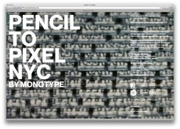 От карандаша до пикселя