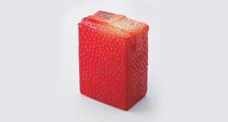 Библия упаковки: Juice Peel Наото Фукасавы
