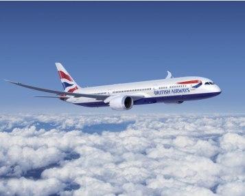 Брендбук и гайдлайн British Airways