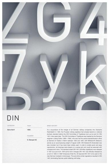 Шрифтовые плакаты