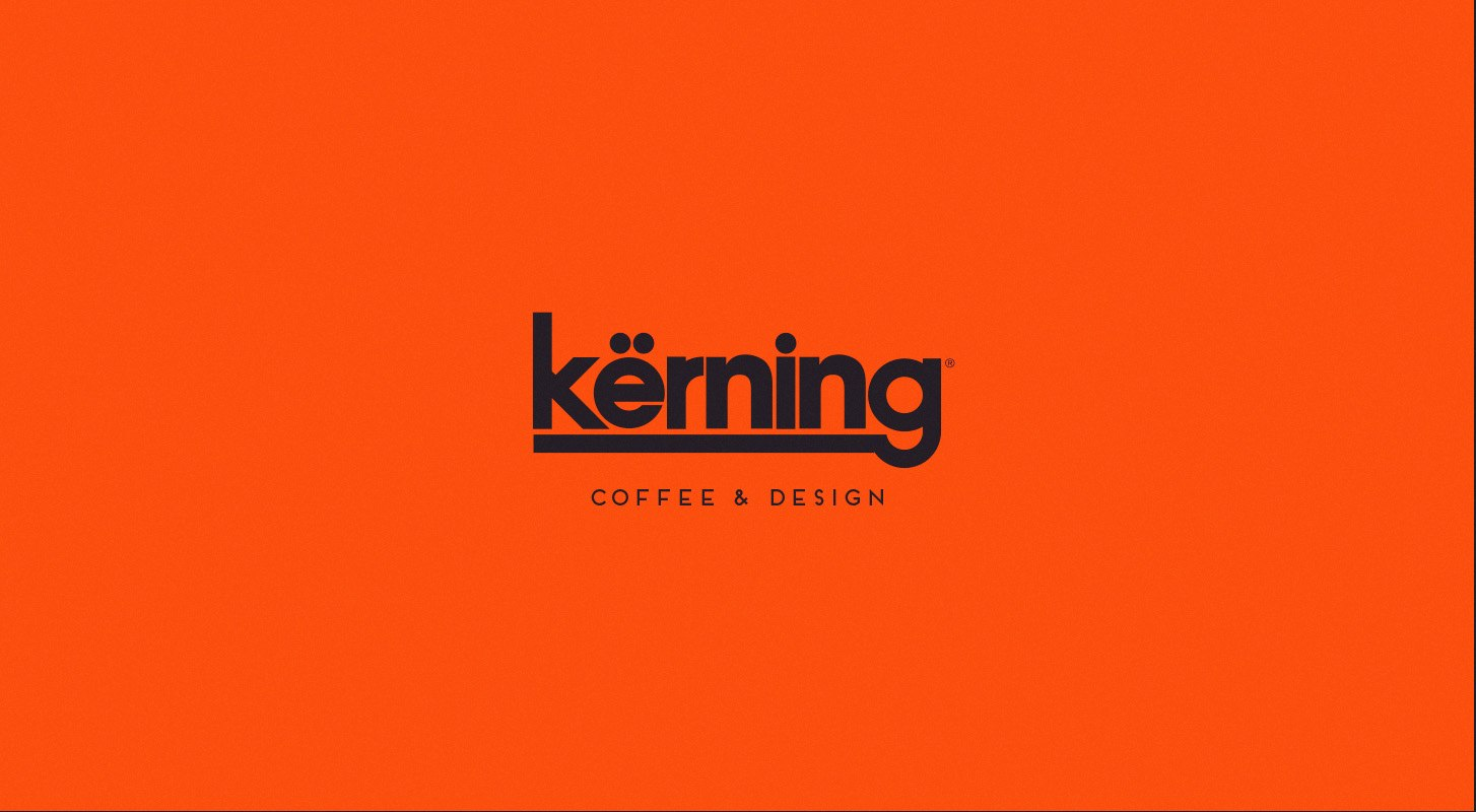 5c95554acdf Фирменный стиль и упаковка кофе Кёрнинг — Оди
