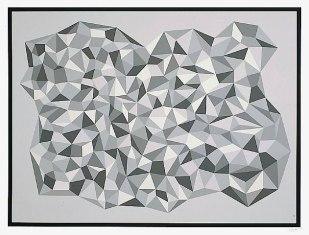 Сол Ле Витт (Sol LeWitt, 1928—2007) — американский художник, одна из ключевых фигур минимализма и концептуализма, автор теоретических работ по концептуализму.