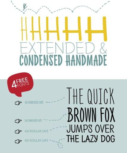 PH — новый шрифт с кириллицей