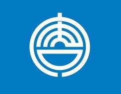 Эмблемы японских городов