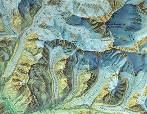 10 красивых и необычных карт