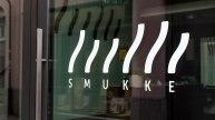 Фирменный стиль Smukke, парикмахера в Германии