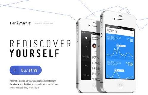 Десять хороших сайтов, продающих iOS-приложения. Ссылки в описании картинок.