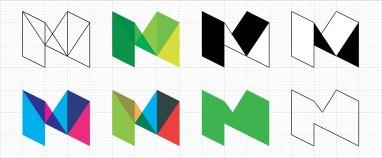 Новый логотип «Медиума»