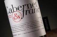 Этикетки вина Pastor Winery's Red Wines 2016