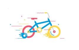 Минималистские велосипеды Дэниела Гонзалеса
