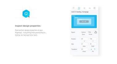 CanvasFlip Visual Inspector — новый удобный бесплатный визуальный инспектор для Хрома