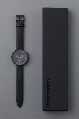 Черный цвет в дизайне упаковки. 10 примеров.