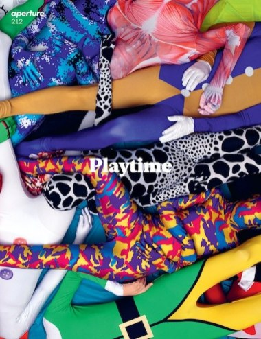 10 относительно свежих обложек журналов, которые мне понравились