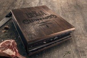 Библия барбекю – намного больше, чем просто книга