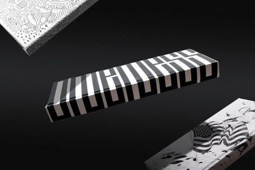 Итоги 2016: иллюстрация в упаковке