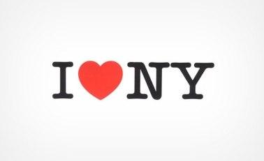 Брендбук I LOVE NY (PDF)