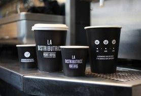 10 примеров отличного дизайна кофейных стаканчиков