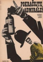 10 интересных кино-плакатов 20 века