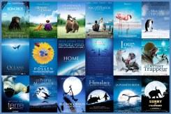Штампы в киноплакатах
