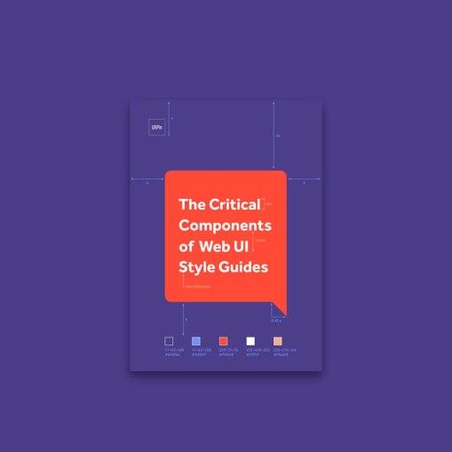 Дизайн обложек электронных книг UXpin